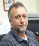 Malcohm Davis, Asst. Clerk